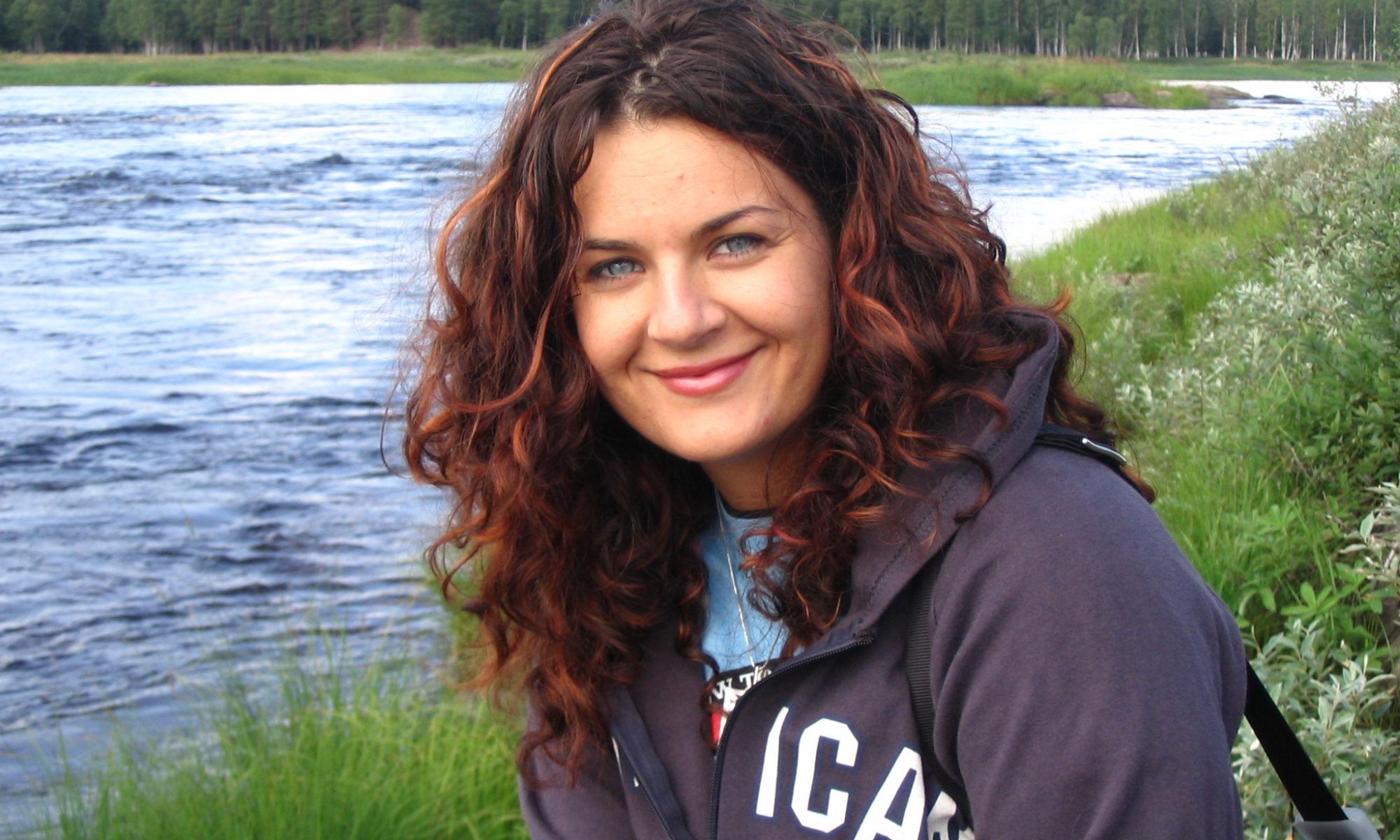 viaggi personalizzati, chi sono, Barbara Costa